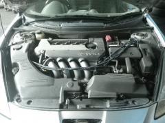 Решетка под лобовое стекло Toyota Celica ZZT231 Фото 4