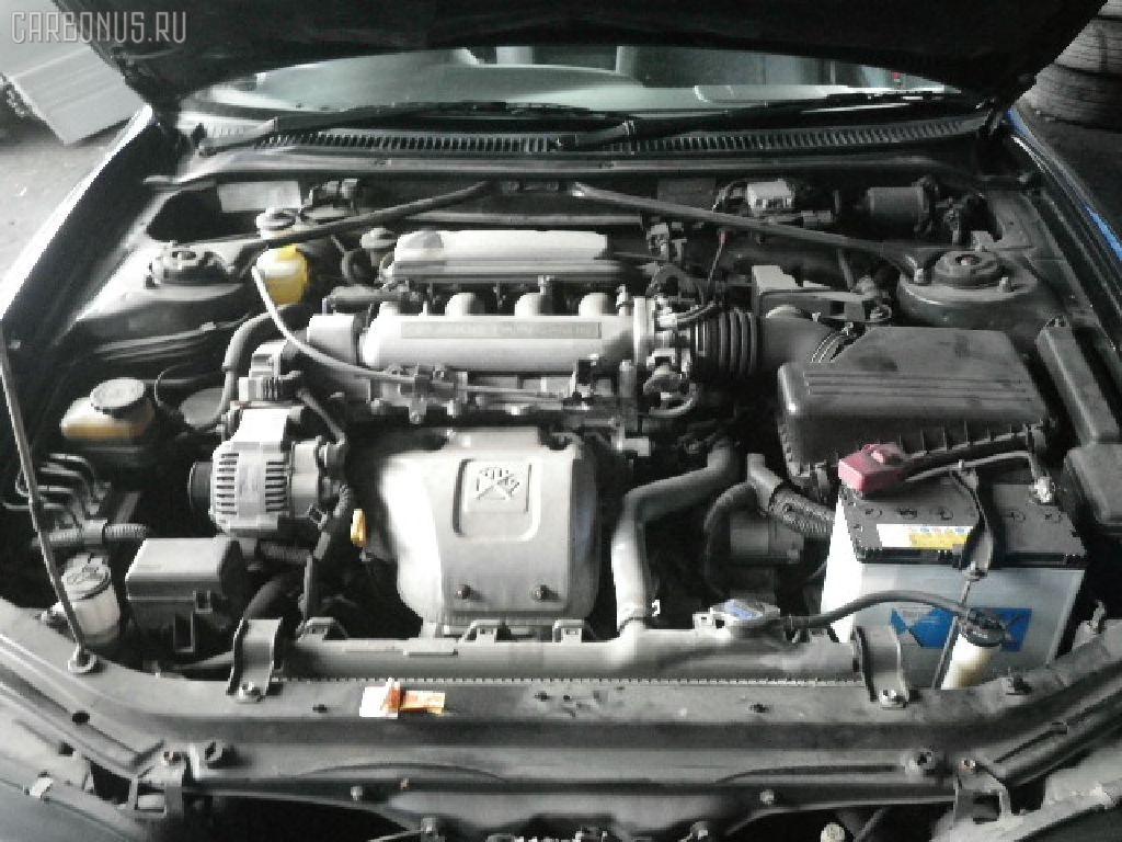 Защита двигателя TOYOTA CURREN ST206 3S-GE Фото 4