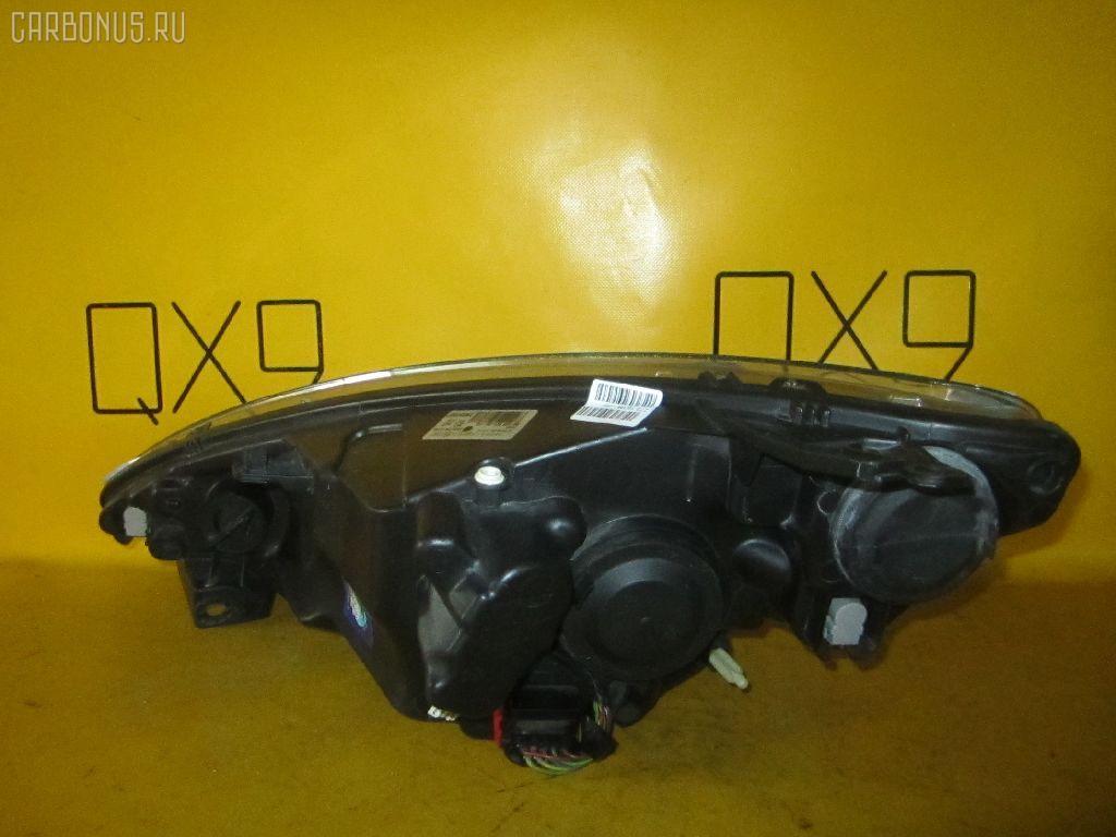 Фара Peugeot 1007 KMNFU Фото 1