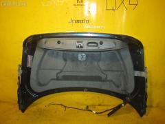 Крышка багажника MERCEDES-BENZ CL-CLASS C215.375 Фото 2