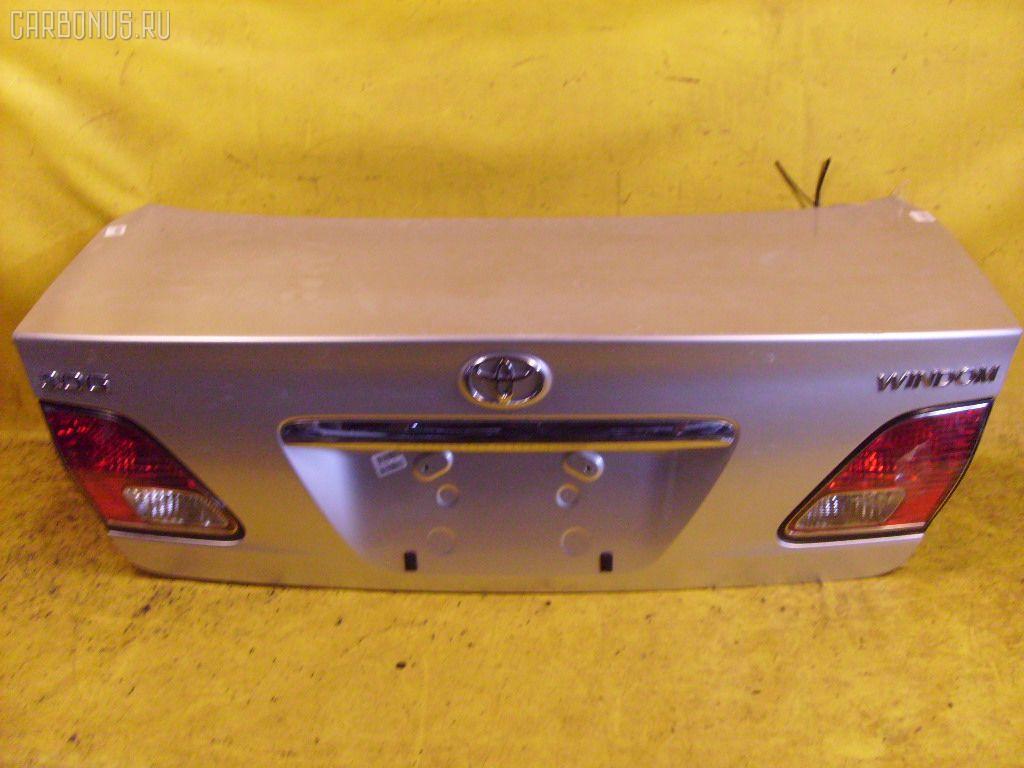 Крышка багажника TOYOTA WINDOM MCV30 Фото 1