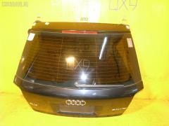 Дверь задняя Audi A3 8PAXW Фото 1