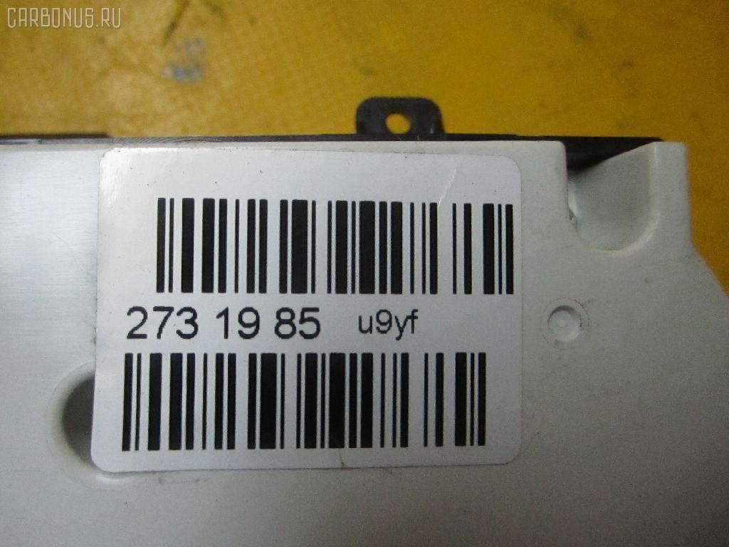 Блок управления климатконтроля SUZUKI SWIFT ZC21S M15A Фото 7