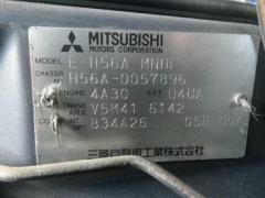 Дверь боковая MITSUBISHI PAJERO MINI H56A Фото 3