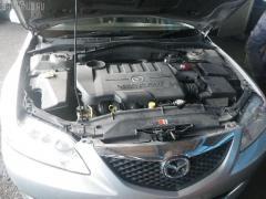 Подушка КПП Mazda Atenza sport wagon GY3W L3-VE Фото 4