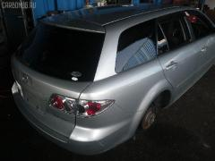Подушка КПП Mazda Atenza sport wagon GY3W L3-VE Фото 6