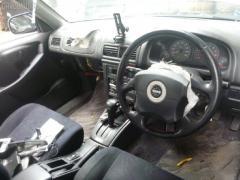 Решетка под лобовое стекло Subaru Forester SF5 Фото 4
