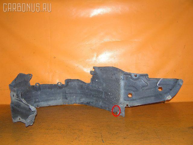 Подкрылок NISSAN LIBERTY RM12 QR20DE. Фото 3