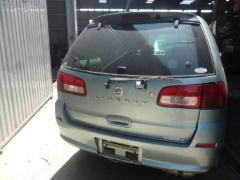 Решетка под лобовое стекло Nissan Liberty RM12 Фото 3