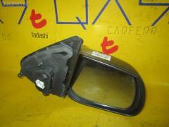 Зеркало двери боковой Mazda Demio DY3W Фото 2