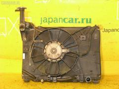 Радиатор ДВС MAZDA DEMIO DY3W ZJ Фото 2