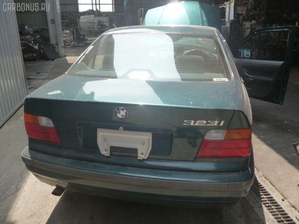 Петля капота BMW 3-SERIES E36-CB25 Фото 4
