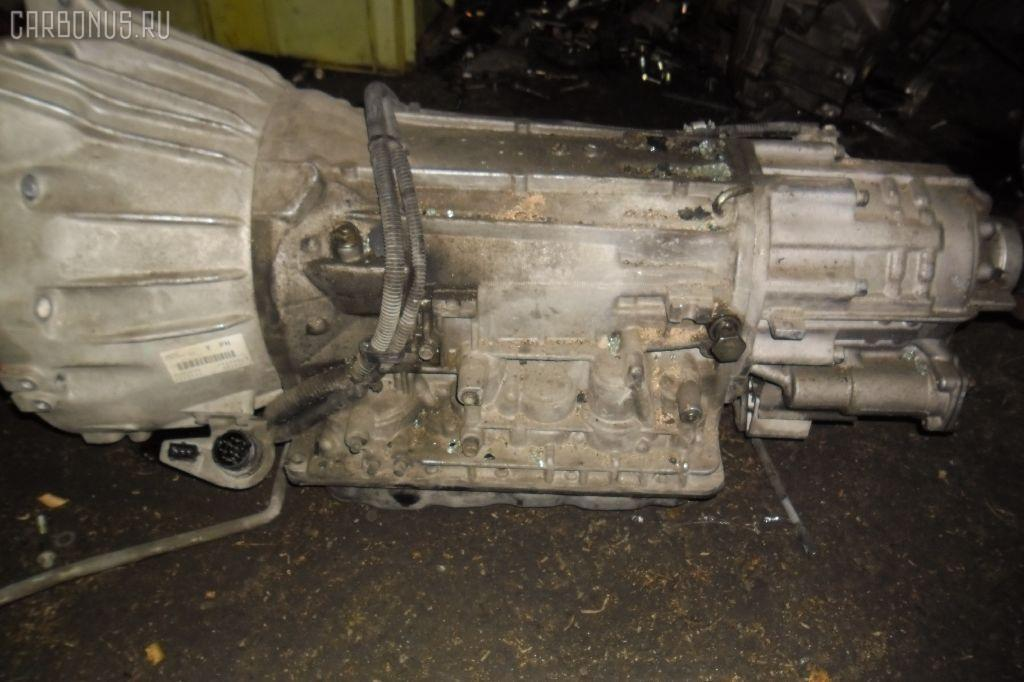 КПП автоматическая BMW 3-SERIES E36-CB25 M52-256S3. Фото 5