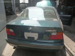 Рычаг BMW 3-SERIES E36-CB25 Фото 4