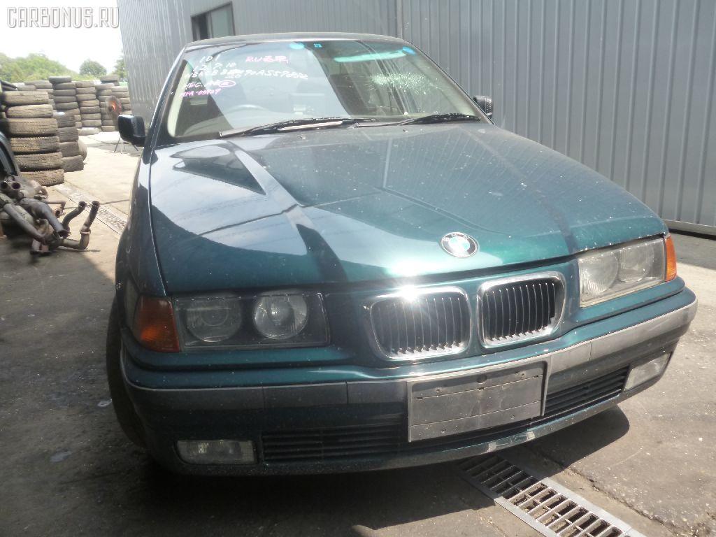 Шланг гидроусилителя BMW 3-SERIES E36-CB25 M52-256S3 Фото 5