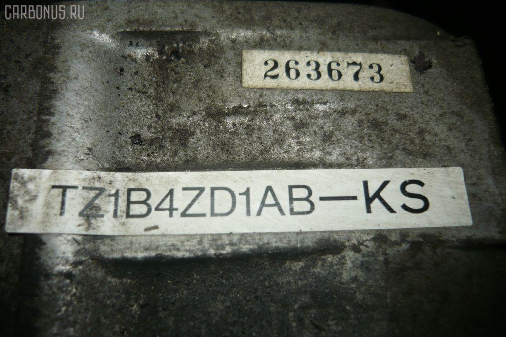 КПП автоматическая Subaru Impreza wagon GG9 EJ204 Фото 1