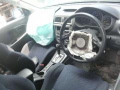 Решетка радиатора Subaru Impreza wagon GG9 Фото 3