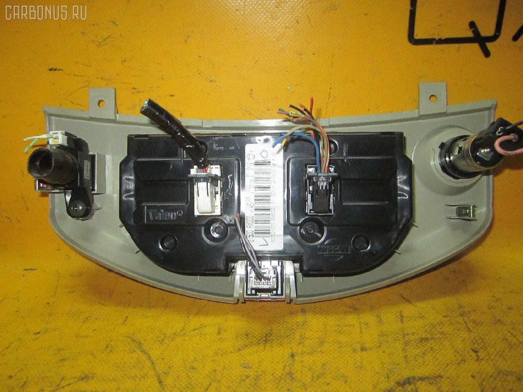 Блок управления климатконтроля NISSAN MARCH AK12 CR12DE. Фото 9