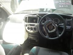 Порог кузова пластиковый ( обвес ) Mazda Tribute EPFW Фото 3