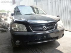 Порог кузова пластиковый ( обвес ) Mazda Tribute EPFW Фото 5