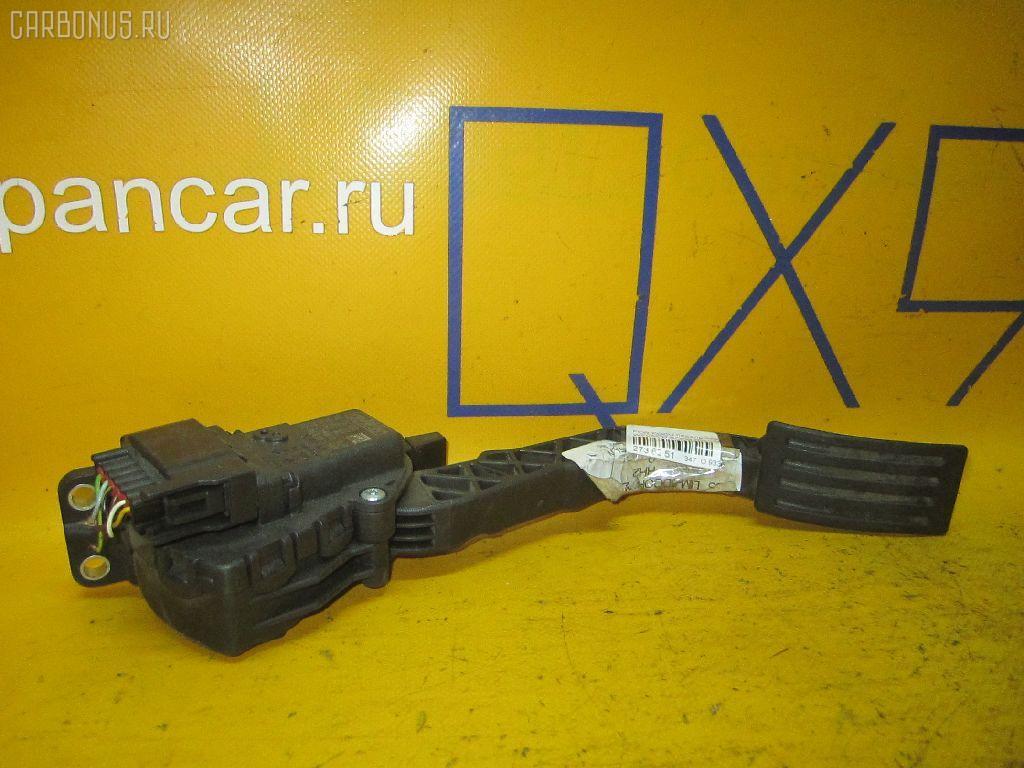 Педаль подачи топлива FORD FOCUS II WF0AOD AODB Фото 1