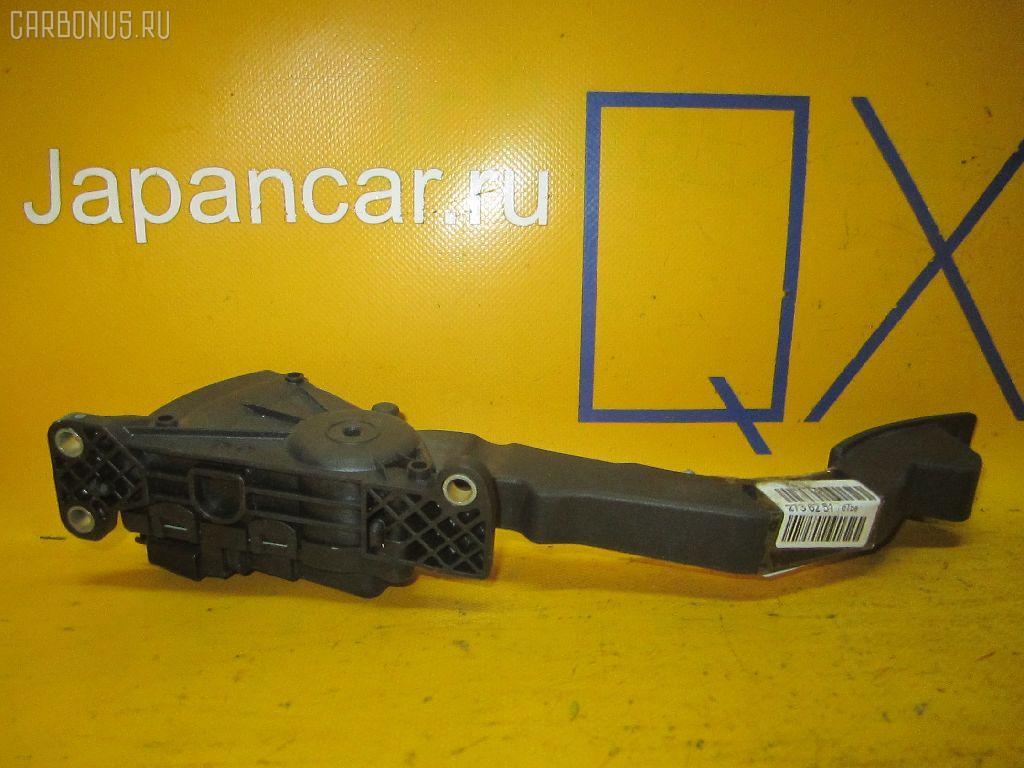 Педаль подачи топлива FORD FOCUS II WF0AOD AODB Фото 2