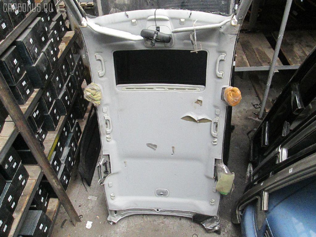 Крыша автомашины MERCEDES-BENZ M-CLASS W163.154 Фото 1