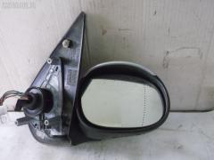 Зеркало двери боковой PEUGEOT 206 2HNFU Фото 1