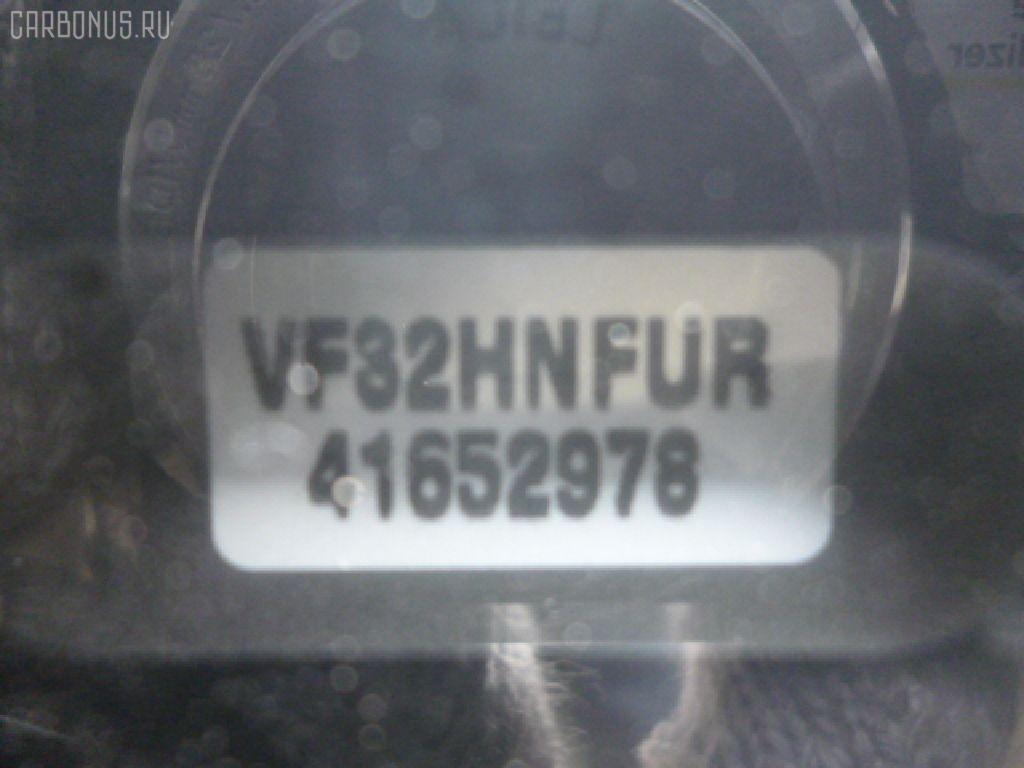 Блок управления климатконтроля PEUGEOT 206 2HNFU NFU-TU5JP4 Фото 4