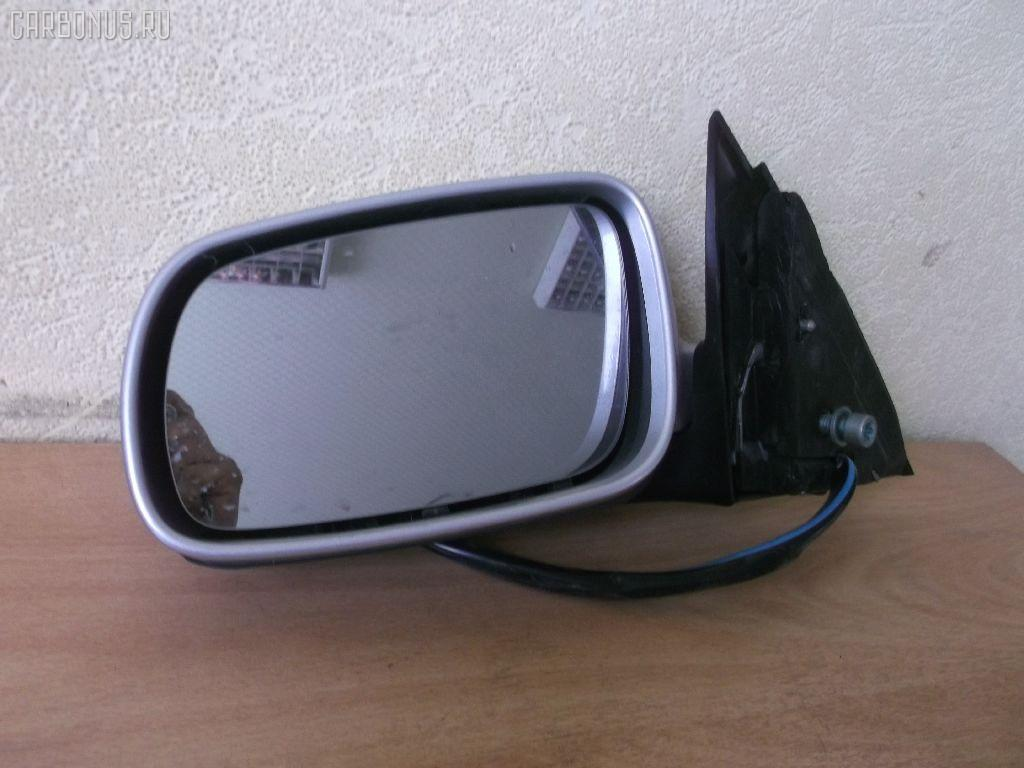 Зеркало двери боковой VOLKSWAGEN PASSAT VARIANT 3BADR. Фото 7