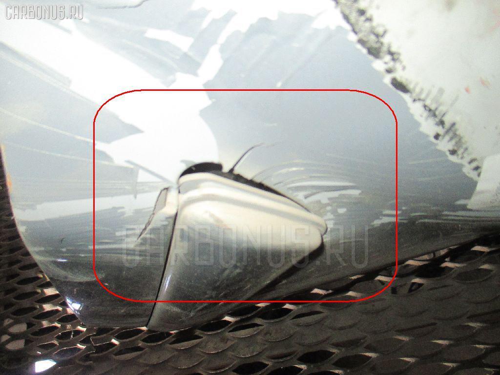 Бампер VOLKSWAGEN PASSAT VARIANT 3BADR Фото 1