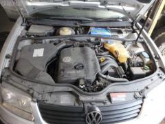 Мотор печки Volkswagen Passat variant 3BADR Фото 7