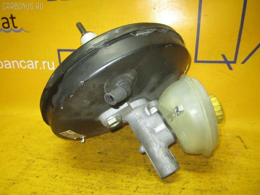 Главный тормозной цилиндр VOLKSWAGEN PASSAT VARIANT 3BAPU APU Фото 1