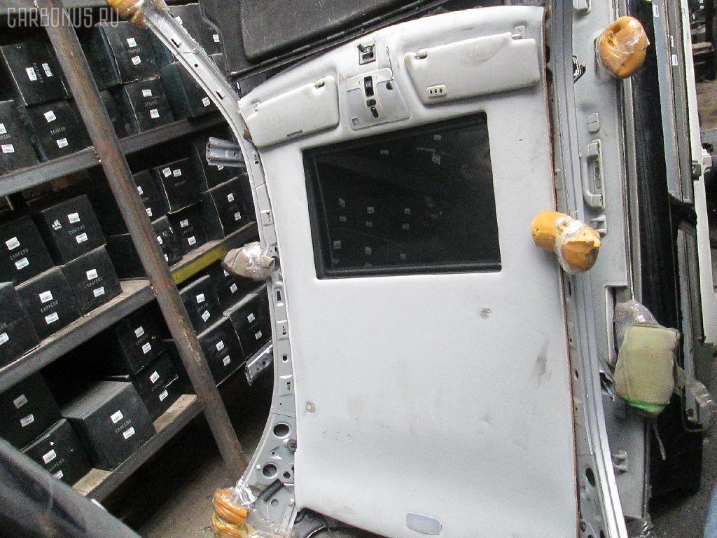 Крыша автомашины MERCEDES-BENZ E-CLASS  W210.072. Фото 1