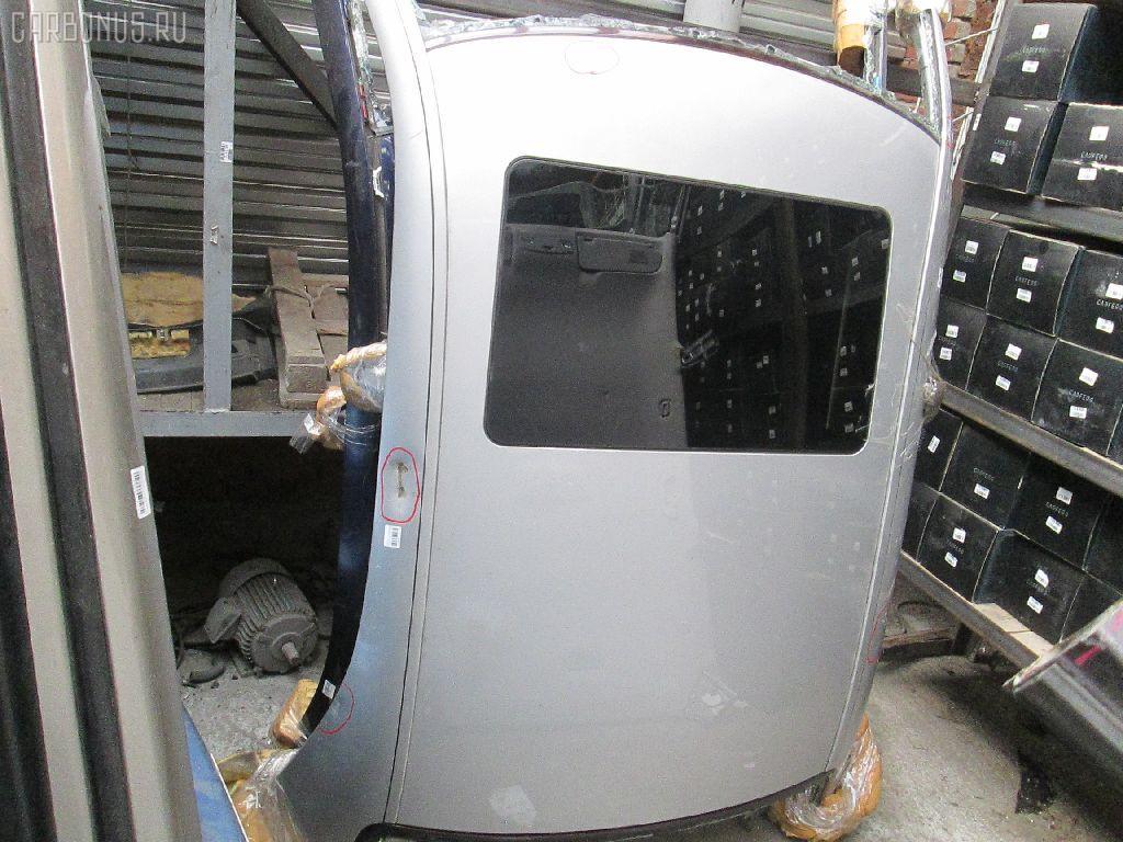 Крыша автомашины MERCEDES-BENZ E-CLASS  W210.072. Фото 3
