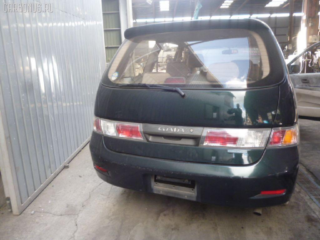 Крышка air bag TOYOTA GAIA SXM10G Фото 5