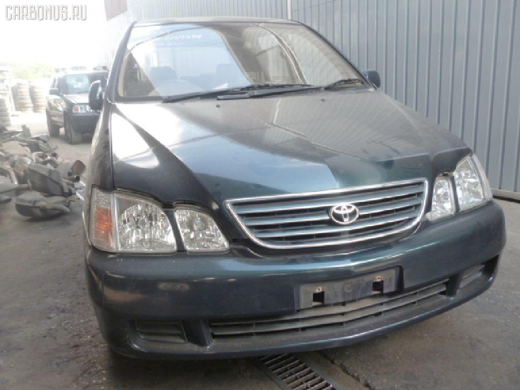 Крышка air bag TOYOTA GAIA SXM10G Фото 6