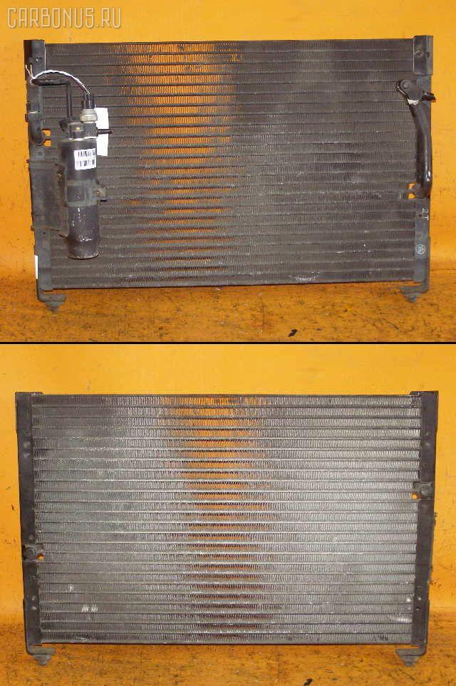 Радиатор кондиционера MAZDA MPV LVEW JE-E