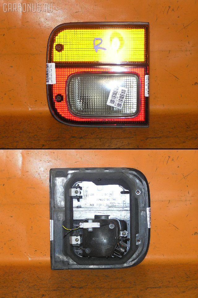 Стоп-планка MAZDA MPV LVEW. Фото 1