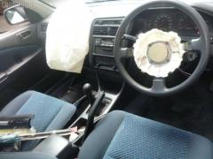 Радиатор кондиционера Toyota Carina AT212 5A-FE Фото 6