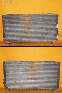 Радиатор кондиционера Toyota Carina AT212 5A-FE Фото 4