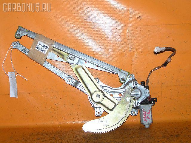 Стеклоподъемный механизм TOYOTA CALDINA ST215W Фото 1