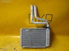 Радиатор печки FORD MONDEO III WF0LCB Фото 2