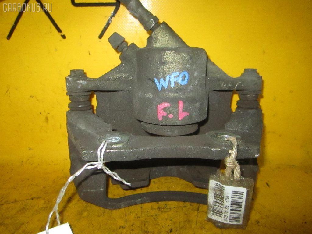 Суппорт FORD MONDEO III WF0LCB LCBD. Фото 2