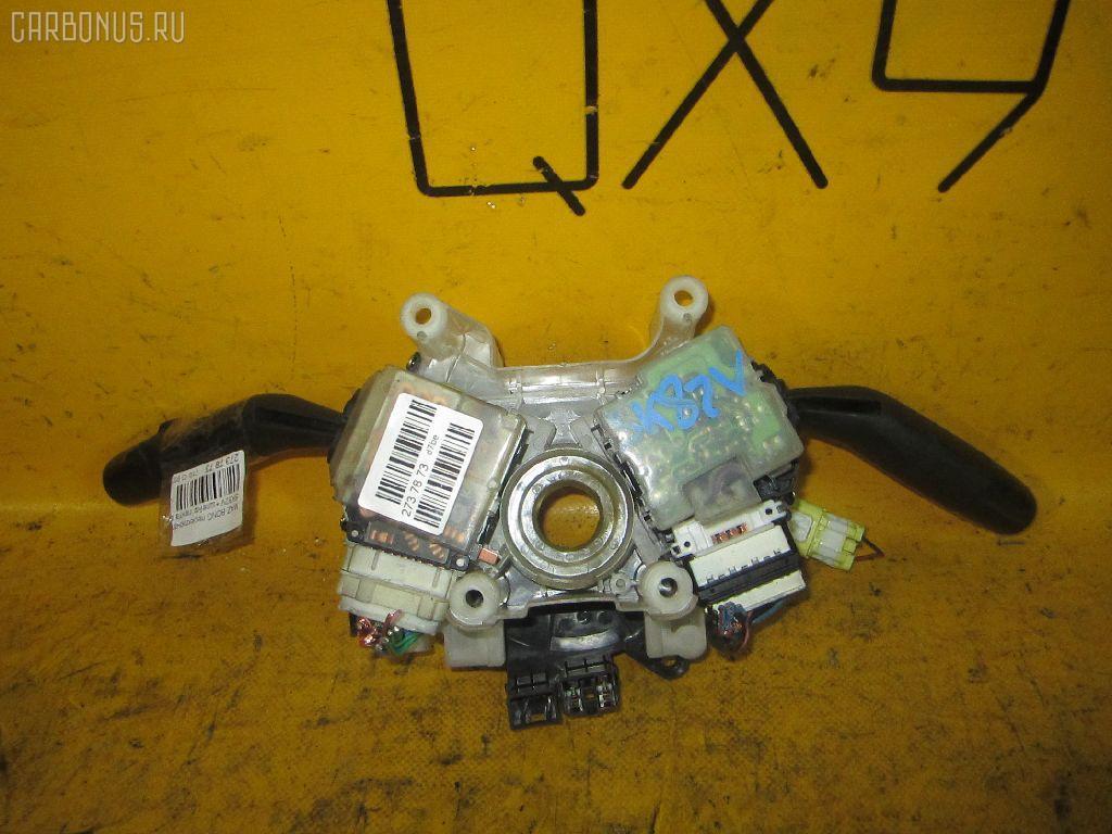 Переключатель поворотов MAZDA BONGO SK82V. Фото 1