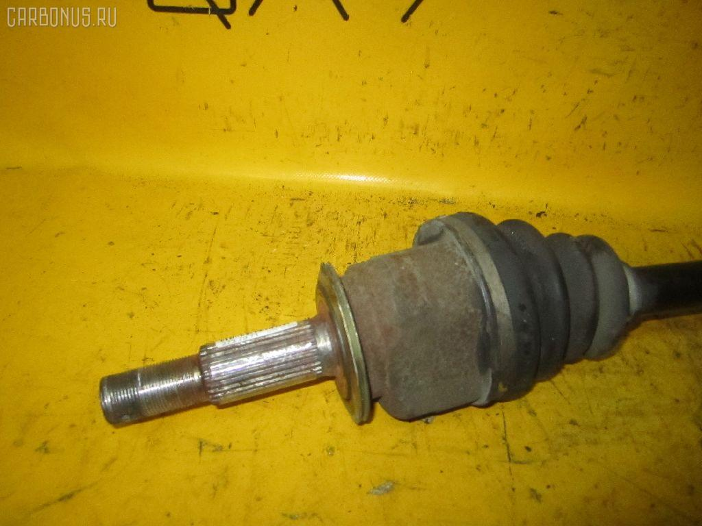Привод NISSAN STAGEA WGNC34 RB25DET. Фото 1