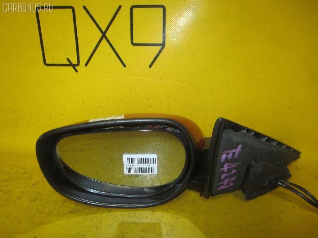 Зеркало двери боковой MAZDA RX-8 SE3P Фото 2