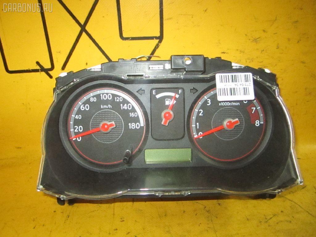 Спидометр Nissan Note E11 HR15DE Фото 1