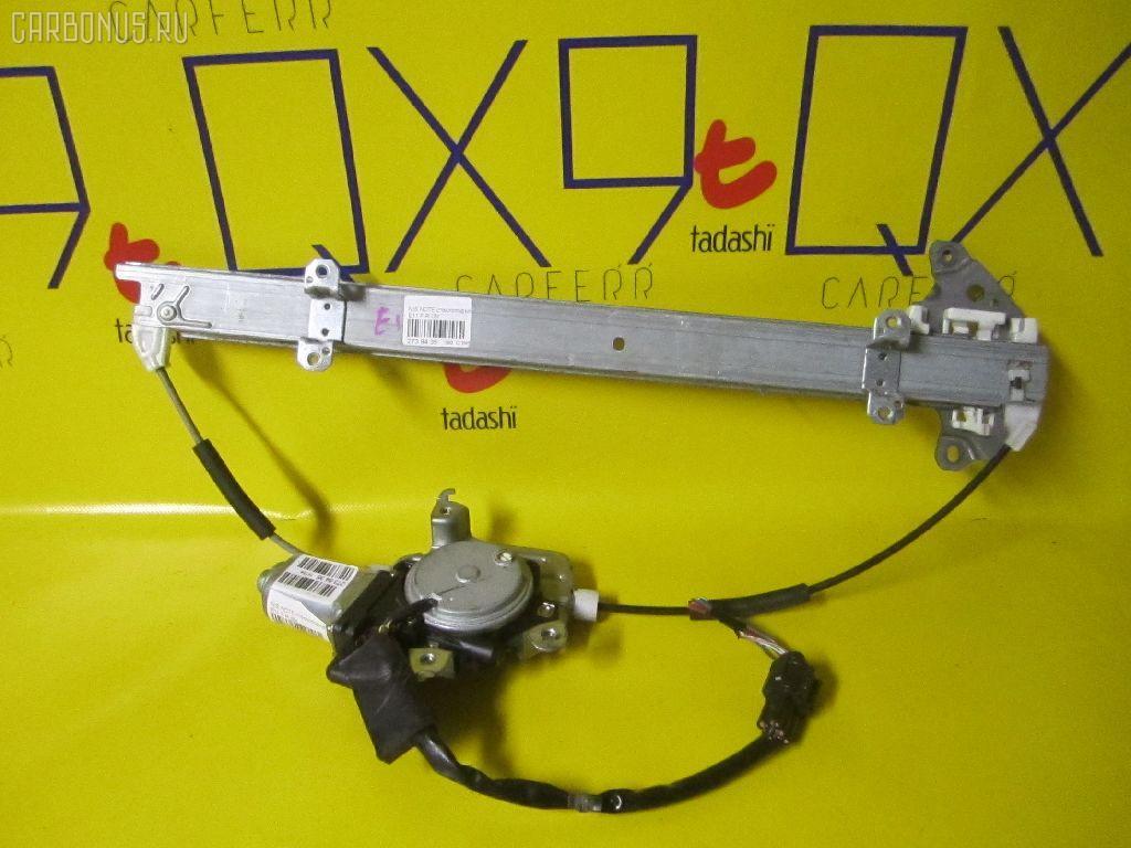 Стеклоподъемный механизм NISSAN NOTE E11 Фото 1