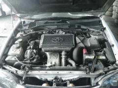 Стекло Toyota Caldina ST215W Фото 4